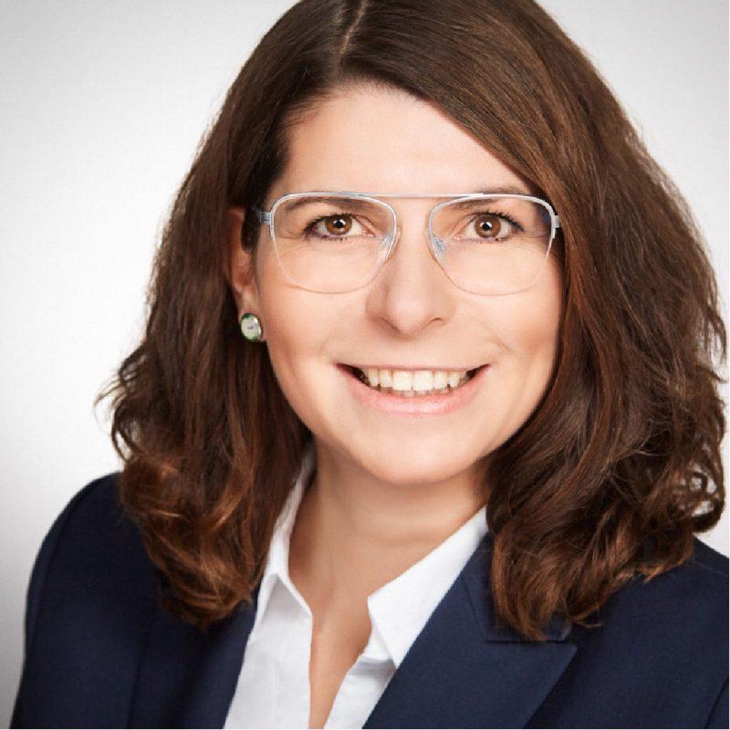 Andrea Rauch, Grüne Volkach