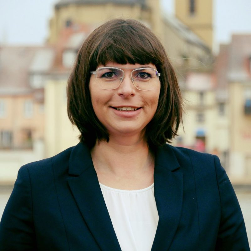Andrea Rauch Portraitbild